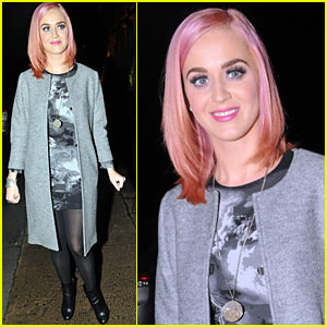 Katy Perry: 'The One That Got Away' Video Preview!
