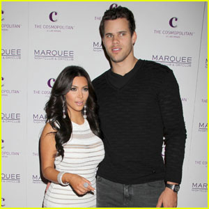 Kim Kardashian to Fans: I Married For Love!