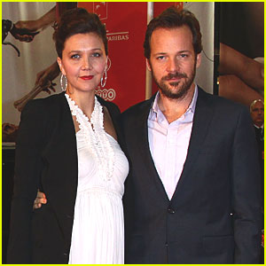 Maggie Gyllenhaal Pregnant with Second Child