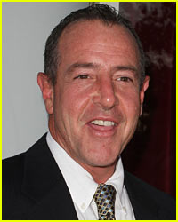 Michael Lohan Rushed to Hospital