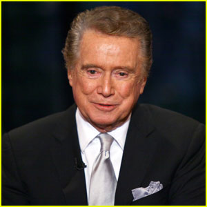 Regis Philbin Leaves 'Live' After 28 Years