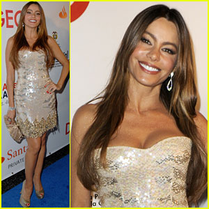 Sofia Vergara: BeLive Beauty!