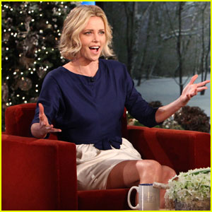 Charlize Theron: I'm Really Enjoying Being Single!