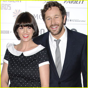 Chris O'Dowd: Engaged to Dawn Porter!