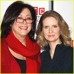 Cynthia Nixon: 'Wit' Previews Begin January 5!
