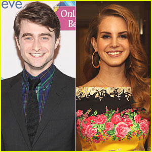 Daniel Radcliffe: SNL with Lana Del Rey on January 14!