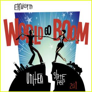 United State Of Pop 2011 (World Go Boom) - DJ Earworm ...