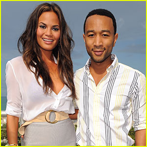 John Legend: Engaged to Chrissy Teigen!