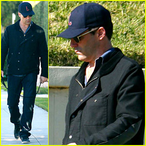 Jon Hamm Omitted from 'Bridesmaids' SAG Nomination