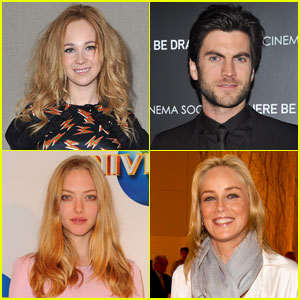 Juno Temple & Wes Bentley Join 'Lovelace' Porn Biopic