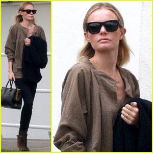Kate Bosworth: 'Straw Dogs' On DVD Tomorrow!