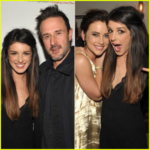 Jessica Stroup & Shenae Grimes: Real Real Celebrity Sale!