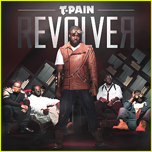 JJ Music Monday: T-Pain!