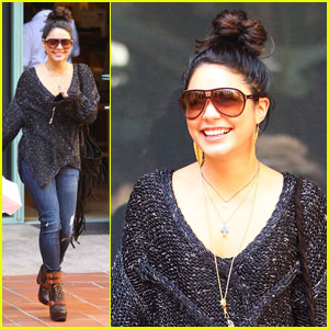 Vanessa Hudgens: Win 3 JewelMint Pieces for Free!