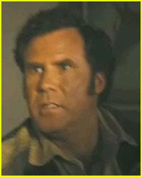 Will Ferrell: 'Casa de Mi Padre' Teaser Trailer!