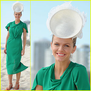 Brooklyn Decker: Magic Millions Ambassador!