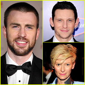 Chris Evans Set to Star in 'Snow Piercer'?
