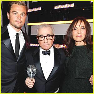 Critics' Choice Awards 2012 Winner List