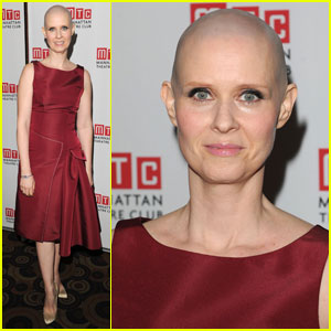 Cynthia Nixon: Rave Reviews for 'Wit'!
