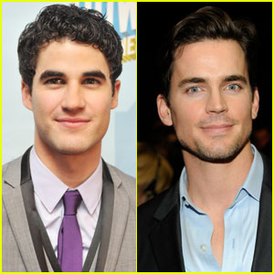 Matt Bomer Guest Starring on 'Glee'?