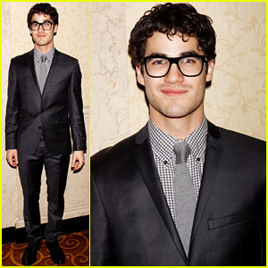 Darren Criss: Old Vic Gala Guy!
