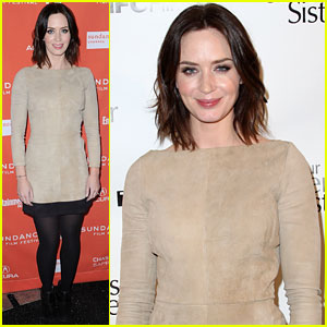 Emily Blunt: 'Your S...