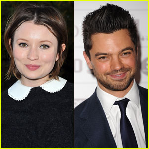 Emily Browning Joins Dominic Cooper in 'Summer in February'