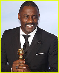 Idris Elba: 'Thor 2' On The Way!
