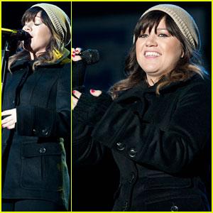 Kelly Clarkson Fat 2013 Kelly Clarkson Sugar Bowl