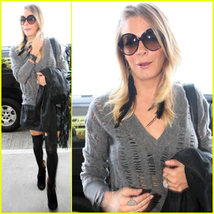 LeAnn Rimes: I Couldn't Have Made A Better Record!