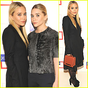 Mary-Kate &#038; Ashley Olsen: jcpenney Launch Event!