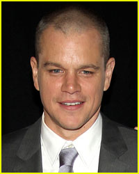 Matt Damon Not Making His Directorial Debut in Legal Film