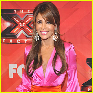 Paula Abdul: 'X Factor' Exit Confirmed