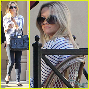 Reese Witherspoon: No One's Life is Perfect!
