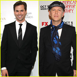 Book of Mormon's Andrew Rannells Books NBC Comedy!