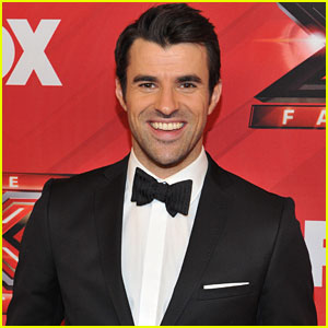 'X Factor' Host Steve Jones Won't Return Next Season