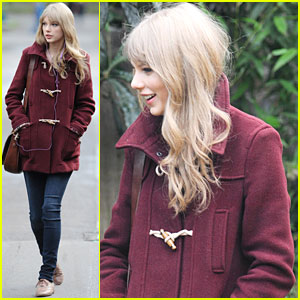 Taylor Swift: London Zoo Visit!