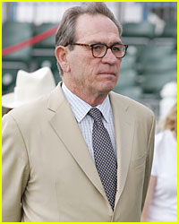 Tommy Lee Jones: General MacArthur in New Movie