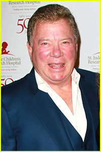 william shatner narrator