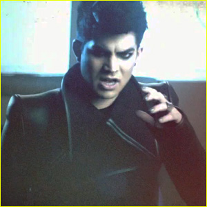 Adam Lambert: 'Better Than I Know Myself' Video Premiere!