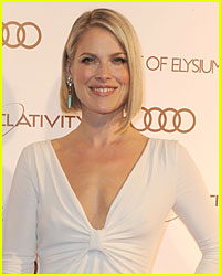 Ali Larter Returning to TV