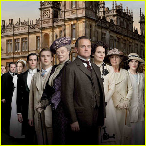 'Downton Abbey' Gives PBS Highest Ratings Since 2009