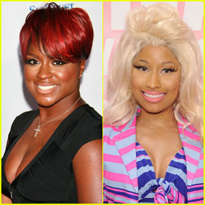 Ester Dean & Nicki Minaj's 'Gimme Money' - Listen Now!
