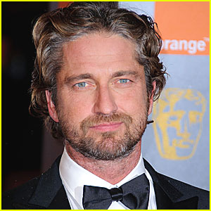 Gerard Butler in Rehab for Prescription Drugs: Report
