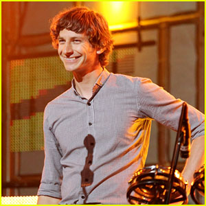 Gotye: 'Jimmy Kimmel Live' Performance with Kimbra!