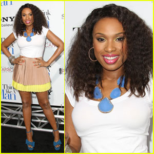 Jennifer Hudson: People Treat Me Differently After Losing Weight