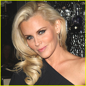 Jenny McCarthy: VH1 Talk Show in the Works