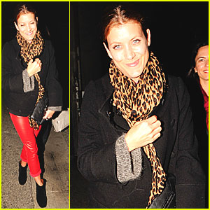 Kate Walsh Reveals Hidden Musical Talent