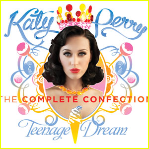 'Complete Confection': Katy Perry's Special Edition Album!