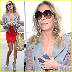 LeAnn Rimes: 'I Will Always Love You' Whitney Houston Tribute
